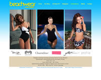 Beachwear-site